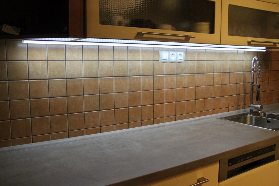Sada led pásku pod kuchyňskou linku - Led osvětlení a1061e33ca